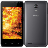 Intex Aqua E4 with 4-inch display, Android 6.0, 4G VoLTE launched for Rs. 3,333