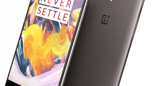 OnePlus 3T launched in India starting at Rs. 29,999