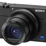 Sony Cyber-Shot RX100 V compact camera with 0.05 sec fast Hybrid AF, Wi-Fi launched in India for Rs. 79,990