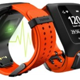 TomTom Touch fitness tracker, Spark 3 fitness watch, Adventurer GPS outdoor watch launched in India