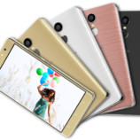 Zopo Color F2 with fingerprint sensor, 4G LTE launched for Rs. 10,790