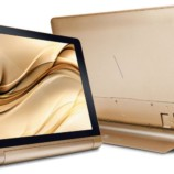 iBall Slide Brace-X1 4G with 10.1-inch HD display launched for Rs. 17,499