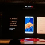 Nubia Z11 and N1 launches at Rs 29999 and Rs 11999