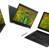Lenovo introduces new ThinkPad X1 Series in CES 2017