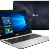 Asus R558UQ notebook launched in India with starting price Rs. 48,990