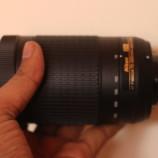 Nikon's AF-P DX NIKKOR 70-300MM F/4.5-6.3G ED VR overview
