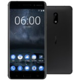Nokia 6 with 4GB RAM, Android 7.0 and fingerprint sensor announced