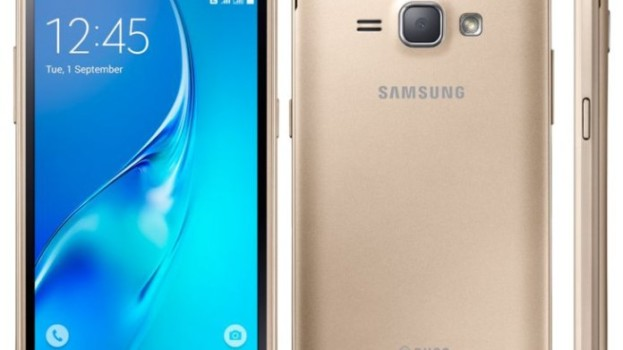 Samsung J1 4G and Samsung J2 Ace launched for Rs. 6,890 INR and Rs. 8,490