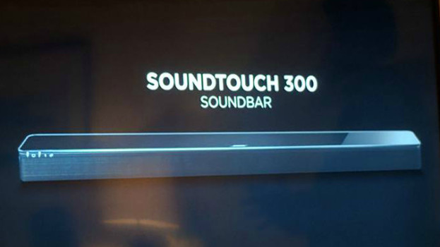 Bose brings new SoundTouch 300 and LifeStyle series in market