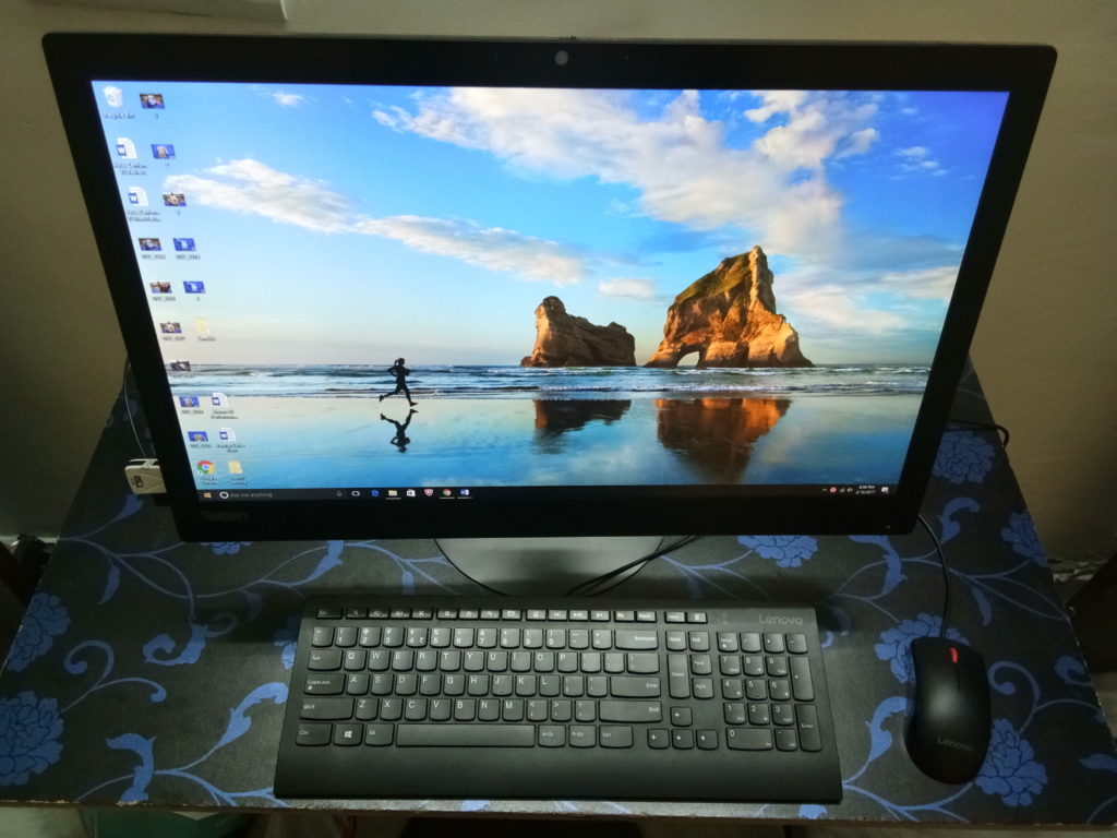Lenovo Thinkcentre X1