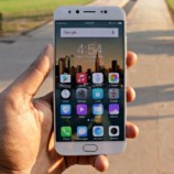Top 5 reasons to buy the vivo V5 Plus