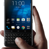 Blackberry announces KEYone with 4.5-inch display, physical keyboard and 12MP camera