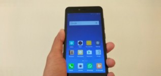 Gionee P7 – Review