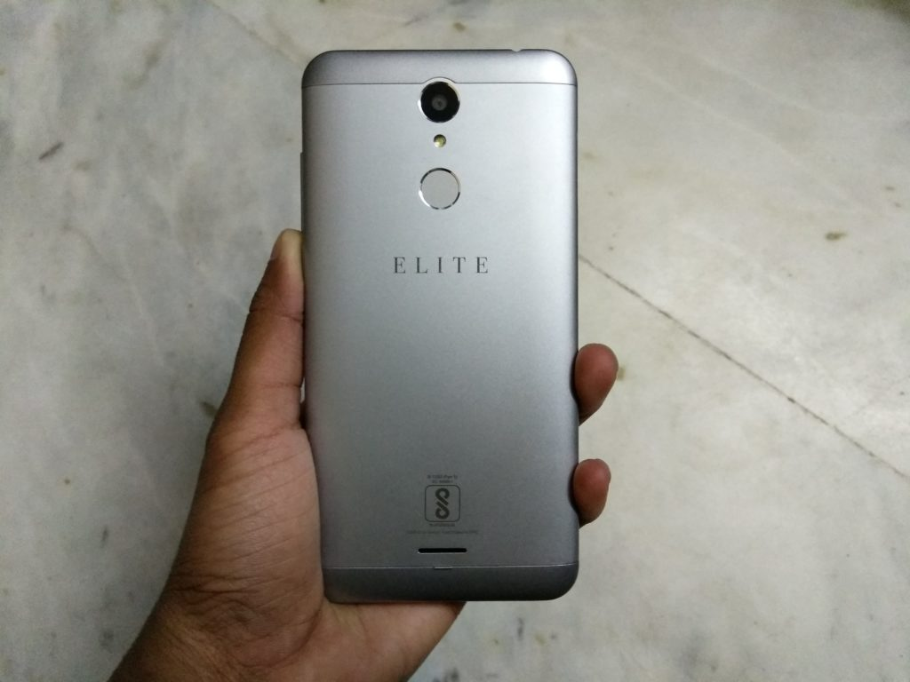 Swipe Elite Plus