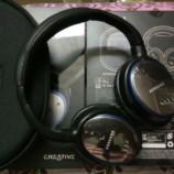 Creative Aurvana ANC Headphone: Review