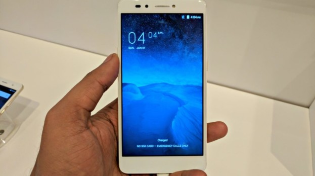 Lava Z10 and Z25 with 4G VoLTE launched for Rs. 11,500 and Rs. 18,000