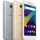 Panasonic Eluga Pulse and Eluga Pulse X with fingerprint sensor, 4G VoLTE launched for Rs. 9,690 and Rs. 10,990