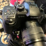 Panasonic LUMIX GH5 with splash/dust-proof body, 4K/60p video launched in India