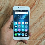 Vivo Y66 with 16MP front camera with flash, 4G VoLTE launched in India for Rs. 14,990