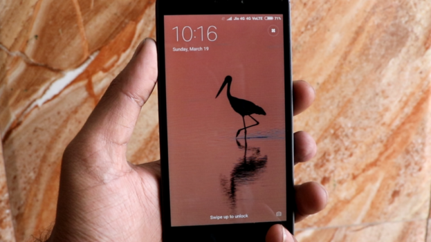Xiaomi Redmi 4A with 5-inch HD display, Snapdragon 425, 4G VoLTE, launched in India for Rs. 5,999