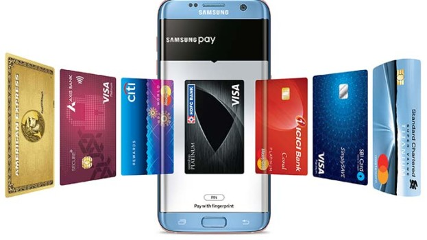 Samsung Pay: Mobile Payment system is officially launched in India