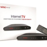 Airtel brings Internet TV Hybrid DTH and 4K Android TV box in India