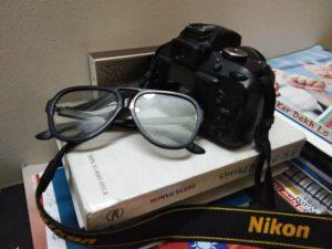 Camera Sample 2