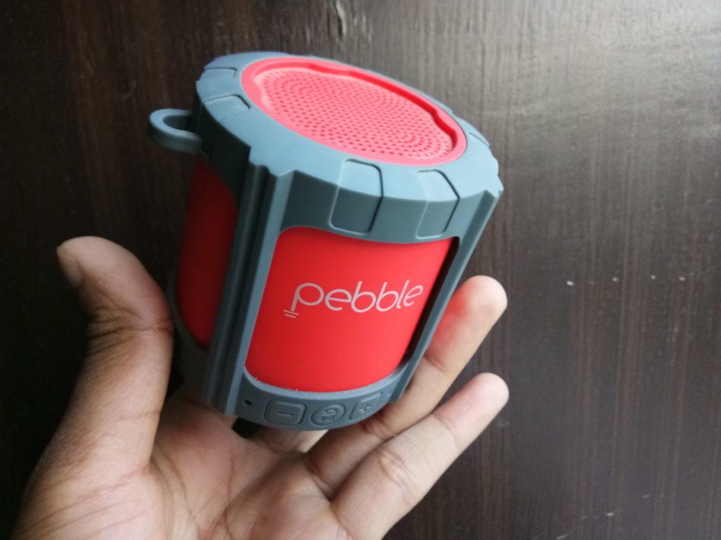 Pebble Blast