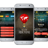 Isle of Fortune is India's first skill-based Android game that lets you win cash prizes