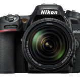Nikon D7500 DSLR with compact body announced, available in India from June