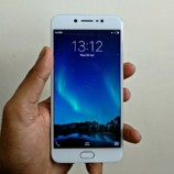 Vivo V5s with 5.5-inch HD display, 64GB storage launched for Rs. 18,990