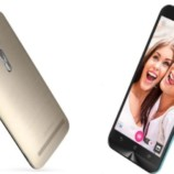 Asus Zenfone Go 5.5 with 5.5-inch display and 13MP rear camera launched for Rs. 8,499