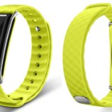 Honor Band A2 fitness and sleep tracker with OLED display announced