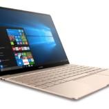 Huawei MateBook X, MateBook E, and MateBook D running on Windows 10 OS announced