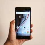 Panasonic Eluga Ray X Review