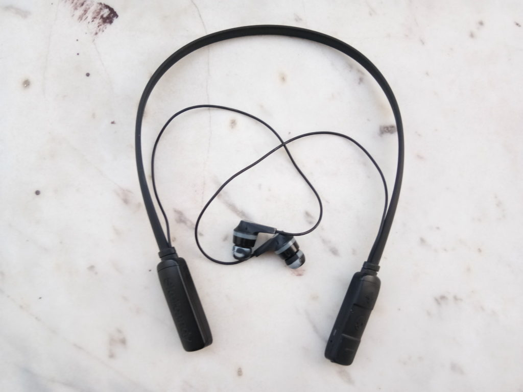 Skullcandy Ink'd Wireless Headset