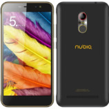 Nubia N1 Lite with fingerprint sensor, 4G VoLTE launched in India for Rs. 6,999