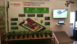Bosch launched Micro Climate Monitoring System for India