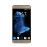 InFocus Turbo 5 with 5000mAh battery, fingerprint sensor launched starting at Rs. 6,999