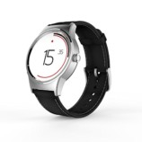 TCL Movetime smartwatch with heart rate monitor launched for Rs. 9,999