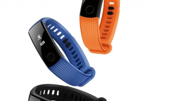 Honor Band 3 with continuous heart rate tracking launched in India for Rs. 2,799