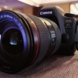 Canon EOS 6D Mark II DSLR launched in India with starting at Rs. 1,32,995