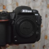 Nikon D500 camera in-depth overview