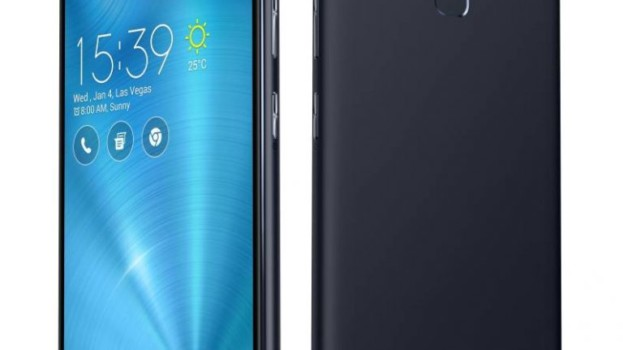 ASUS ZenFone Zoom S with 12MP dual rear cameras launched in India for Rs. 26,999