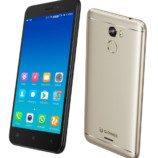 Gionee X1 with 5-inch HD display, fingerprint sensor launched in India for Rs. 8,999