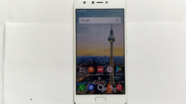 Infinix Note 4 complete review