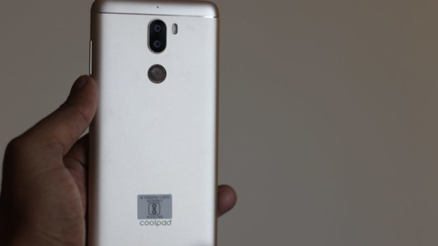 Coolpad Cool Play 6 launched in India for ₹14,999 with 6GB RAM