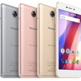 Panasonic Eluga I2 Active with 5-inch display, 4G VoLTE launched starting at Rs. 7,190