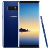Samsung Galaxy Note8 with 6.3-inch Quad HD+ Infinity display dual rear cameras announced