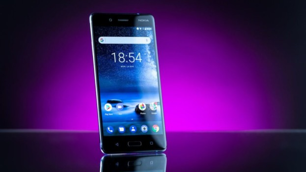 Nokia 8 with Snapdragon 835, 13MP dual rear and 13MP front camera announced
